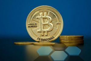 лого Bitcoin