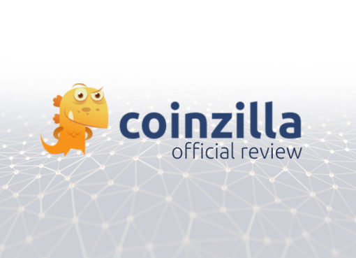 лого coinzilla