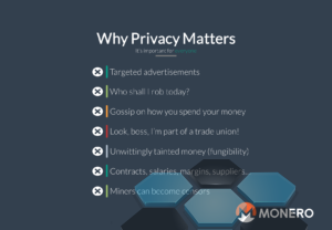 monero privacy