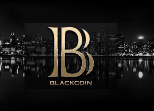 Blackcoin BLK