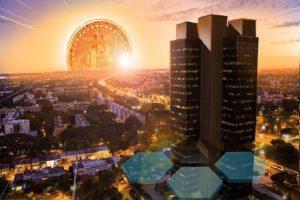 Президент Центрального банка Бразилии говорит, что биткоин - это пирамида