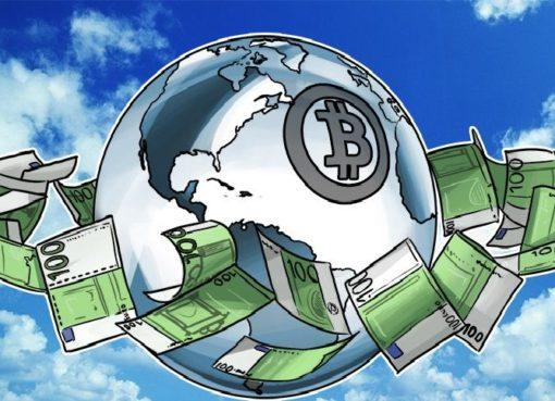 «Денежные переводы станут бесплатными благодаря биткойну» Top Tech Investor