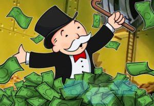 В мире уже больше 120 Криптовалютных Hedge фондов
