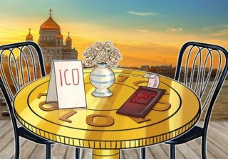 В российской сети ресторанов создали ICO-тематическое меню с китайским запретом