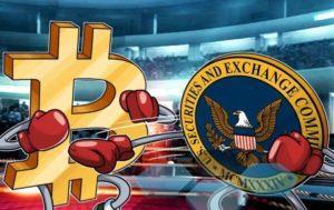 SEC заявляет о двух новых отказах от использования биткоинов ETF