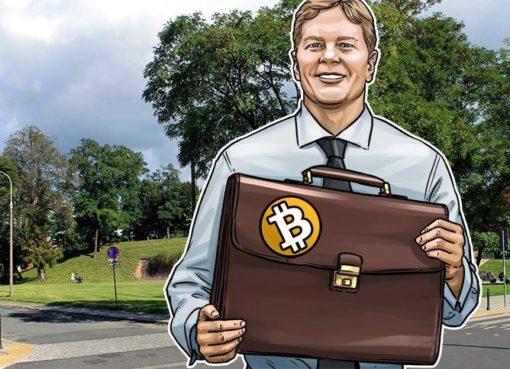 Дэн Морхед: В вашем инвестиционном портфеле еще нету Bitcoin