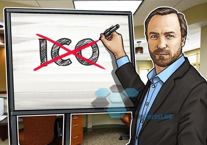 WikiScams: основатель Википедии Джимми Уэльс критикует ICO