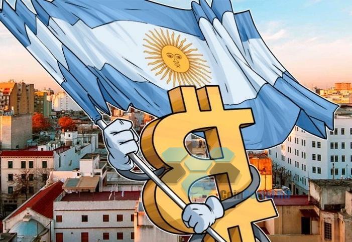Крупнейший фьючерсный рынок Аргентины вводит Биткойн