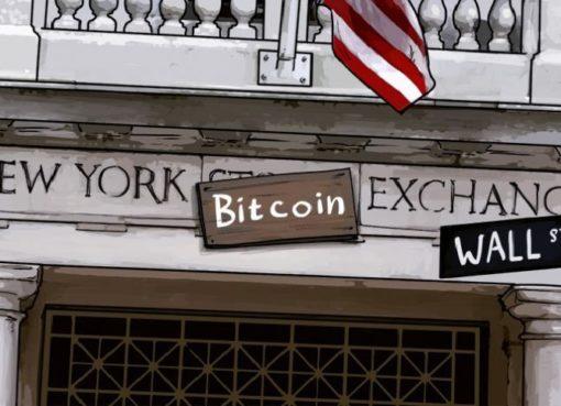 """Bloomberg """"легализовал"""" биткойн. Ожидается небывалый спрос."""