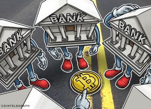 """Банки пророчат блокчейну """"100% успех""""; биткойн бьет все ценовые рекорды"""