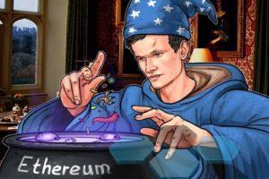 Бутерин хочет распространить Ethereum с помощью сегментирования