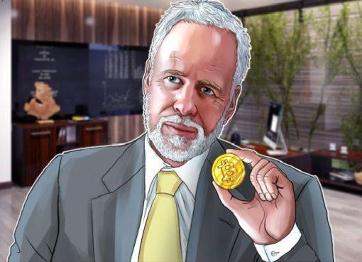 Калифорнийский профессор предпочитает цифровую валюту,выпущенную ЦБ