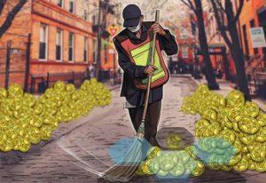 """Участник клиринговой палаты CME заявил о """"невозможности"""" фьючерсов на биткойн"""