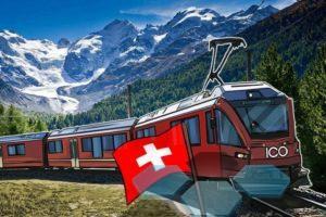 Бывший сотрудник Credit Suisse основал собственную инвестиционную блокчейн платформу