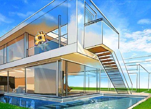 Виртуальная собственность уходит с молотка с помощью блокчейн