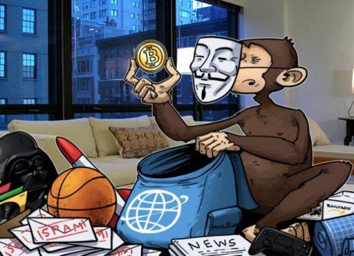 Эксперт: хакеры хотят доступ к биткойн-операциям