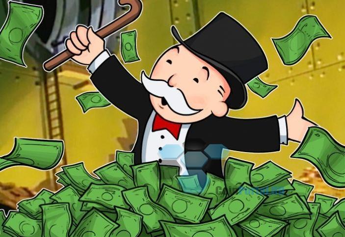 Ирония судьбы: как Марк Карпелес заработал миллиард на закрытой Mt.Gox