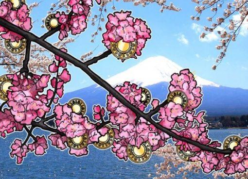 В японской деревне собираются запустить ICO для возрождения ее экономики