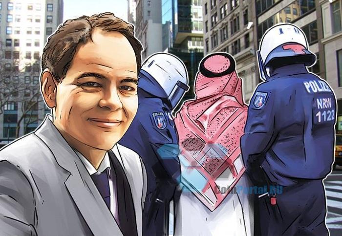Макс Кайзер: Бин Талал является иконой биткойна
