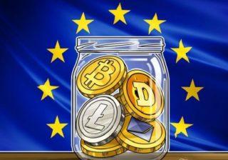 ЕС предостерегает от участия в ICO