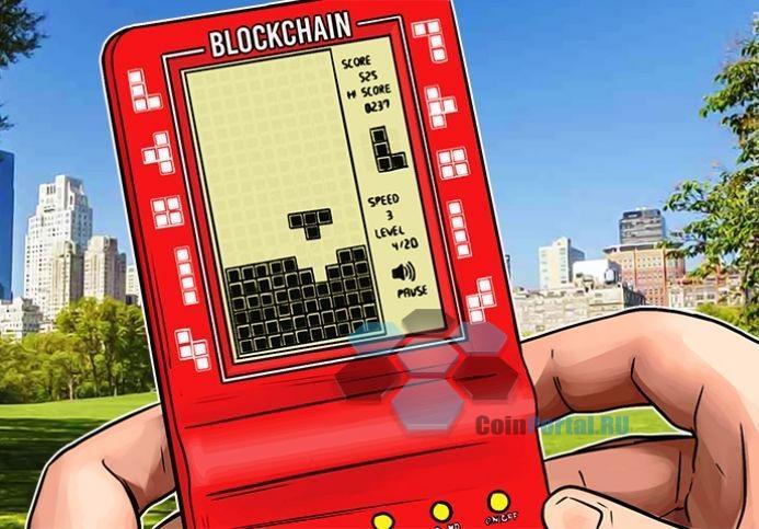 Nasdaq запатентует систему хранения данных о владельцах активами на блокчейн