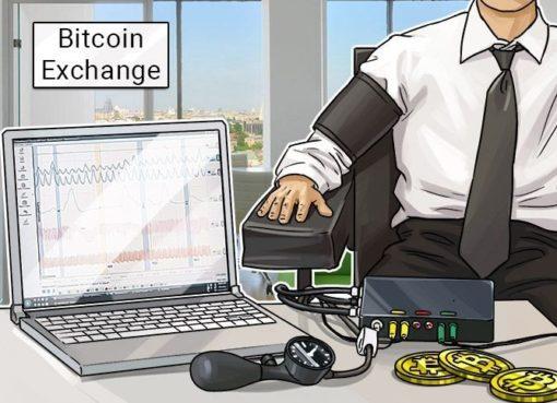 OKCoin по ошибке продавала биткойны за 15000$