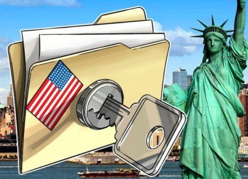 Министерство финансов США расследует случаи неправомерного применения биткойна