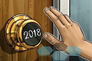 МакНэйми: 2018 год определит долгосрочную перспективу биткойна