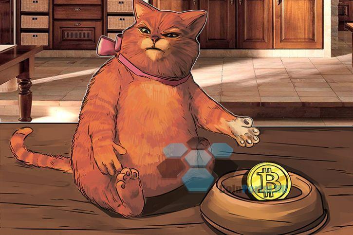 Биткойн стал шестым в мире по стоимости валюты в обращении
