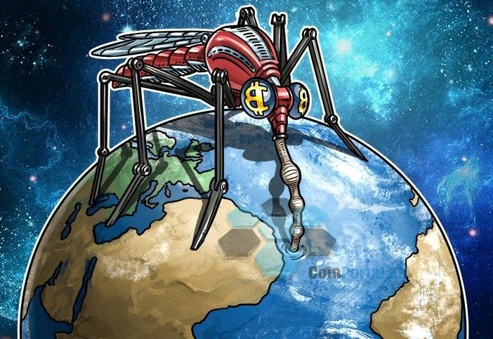 Майнинг биткойна потребляет больше энергии,чем большинство стран Африки