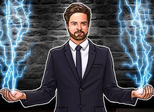 СЕО Blockchain.info: Центробанки сделают запасы криптовалют в 2018 году