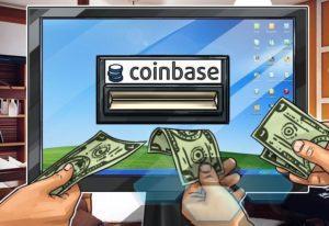 Coinbase уведомляет о задержке обменных операций и предупреждает о рисках криптовалютных инвестиций