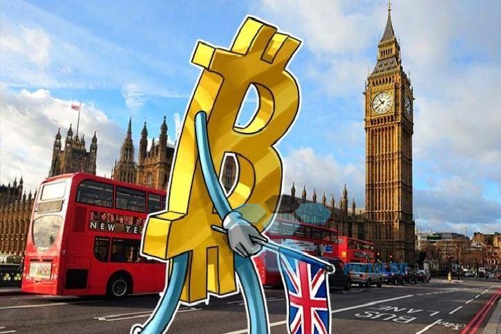 В Великобритании биткойну закручивают гайки из-за отмывания денег