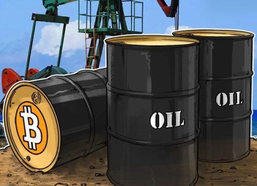 Решат ли криптовалюты извечные нефтедолларовые проблемы России?
