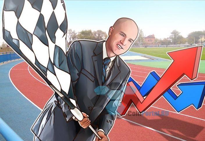 Бывший руководитель Paypal и Facebook вошел в совет директоров Coinbase