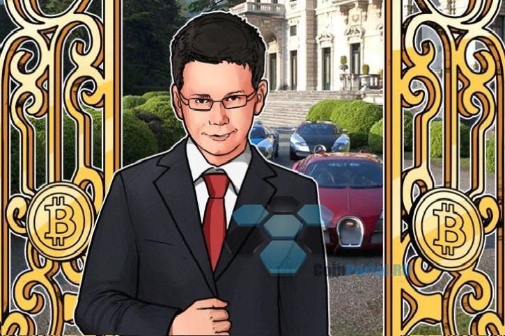 Биткойновый миллионер-тинэйджер: дарите биткойны на Рождество