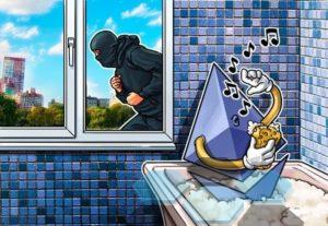 Баг в браузере Mist представляет опасность для личных ключей пользователей