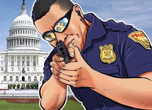 В США собираются объявить сокрытие данных о владельцах криптовалют вне закона