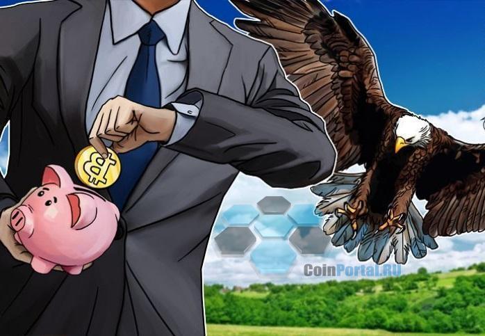 """Власти Великобритании и США """"изучают"""" вопрос криптовалют"""