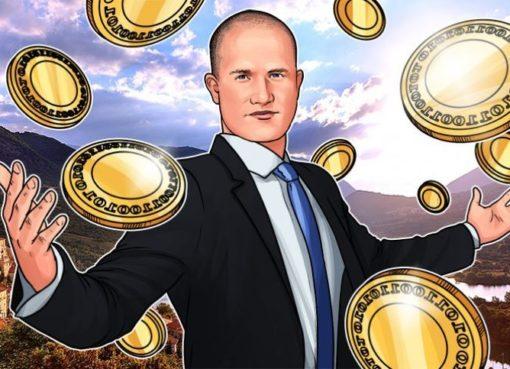 Годовая прибыль Coinbase превысила целевую на 66% и составила миллиард