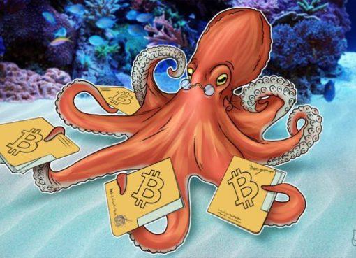 Криптовалютная биржа Kraken возобновила свою работу
