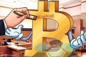 """Экс-председатель FDIC:""""Мы не запрещаем активы"""", но биткойн нуждается в регулировании"""