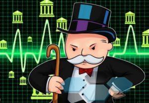 Morgan Stanley теперь занимается клирингом клиентских биткойновых фьючерсов