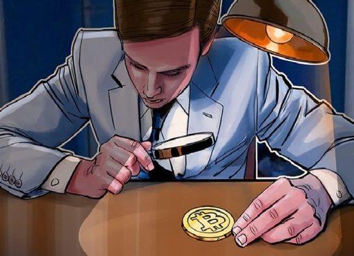 """Новый доклад: биткойны, полученные от оборота наркотиков, """"отмываются"""" централизованно"""