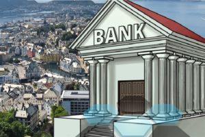 Руководство Nordea Bank запретило сотрудникам покупать биткойн