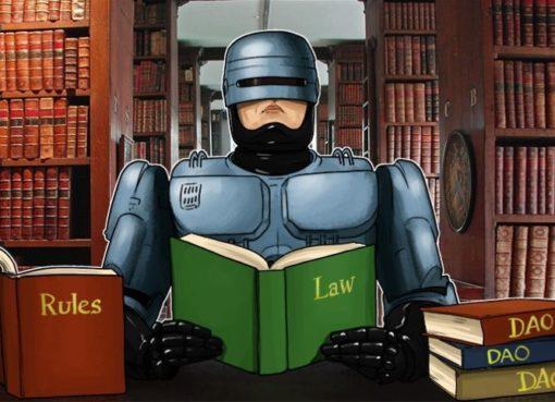 """Юридическая фирма борется с новым""""неконституционным""""регулированием криптовалютной торговли"""