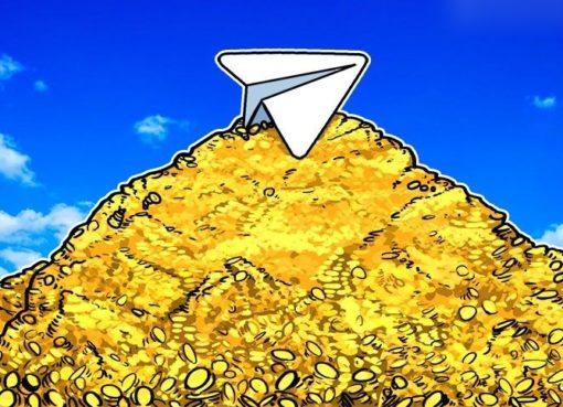 Полумиллиардное предварительное ICO Telegram должно стать крупнейшим в истории