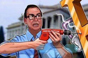 Министр финансов США говорит об анонимности, санкциях и цифровых валютах