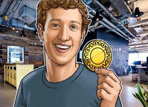 Цукерберг с помощью криптовалют хочет вернуть власть человеку