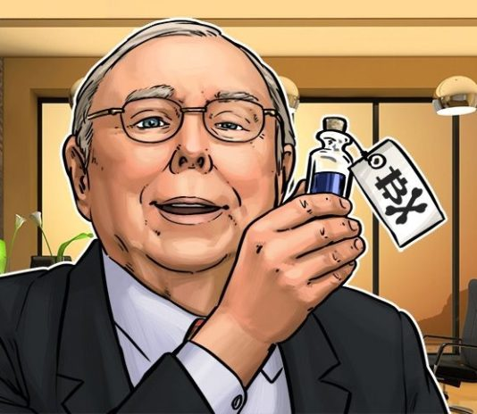 """Вице-президент Berkshire Hathaway: Биткойн покупают """"омерзительные"""" люди"""